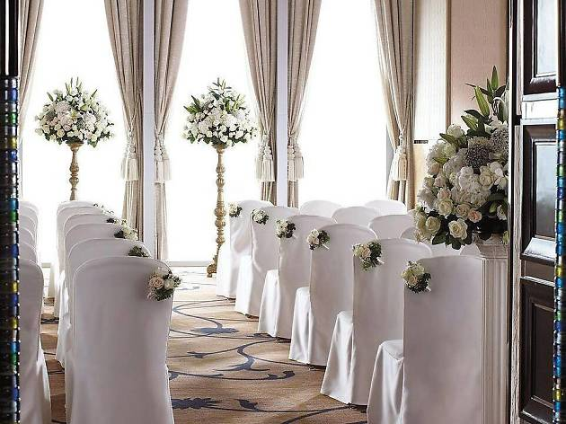 10 amazing Hong Kong wedding venues - featured image