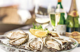 Ambrosia Oysters