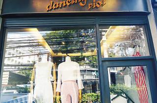 Dancing Riot 01