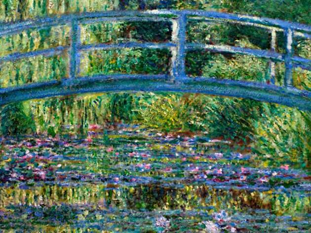Monet a Matisse