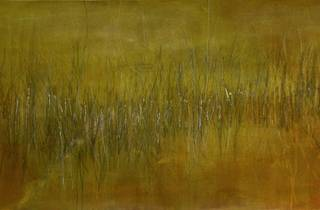 la sève... (© Anne-Laure H. Blanc/Galerie Lionelle Courbet)