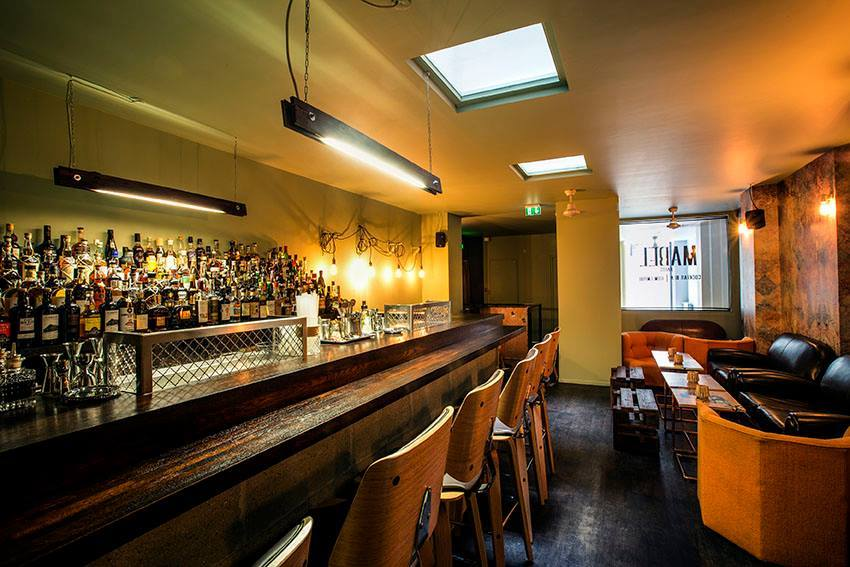 12 alluring speakeasies in Paris