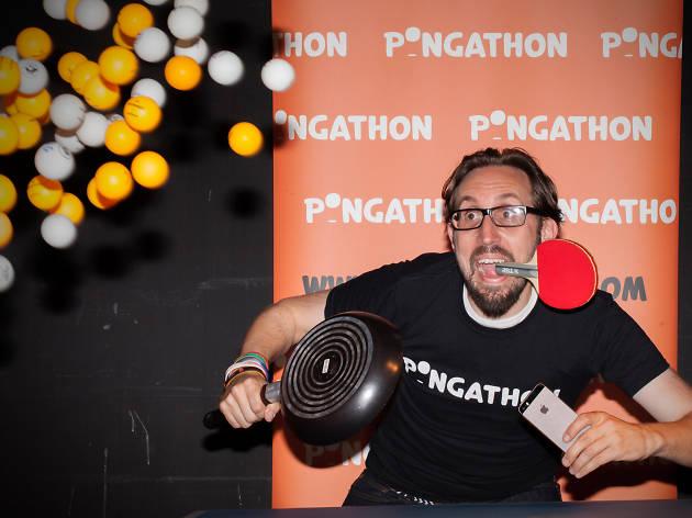 Pongathon