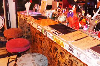 A venue to exhibit and appreciate arts