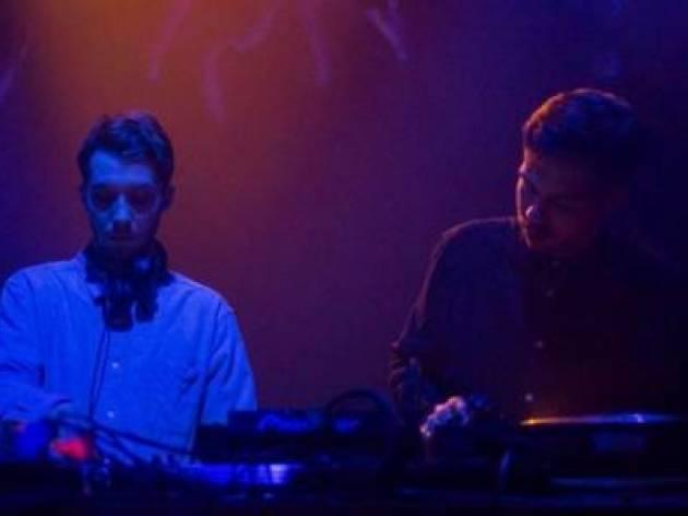 Zenker Brothers + Elesbaan