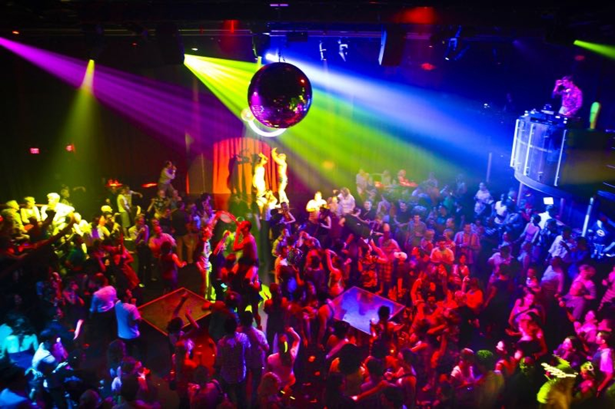 Win VIP tickets to 'The Donkey Show' and one night's stay in a four-star hotel