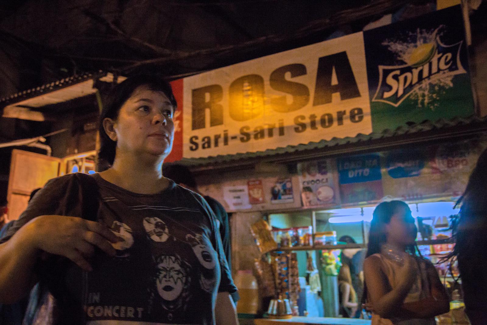Pourquoi Jaclyn Jose a-t-elle donc été considérée comme la meilleure actrice pour son rôle dans 'Ma' Rosa' ?