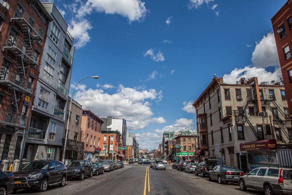 Guide to queens ny with the best restaurants parks and for Hippest hotels in nyc