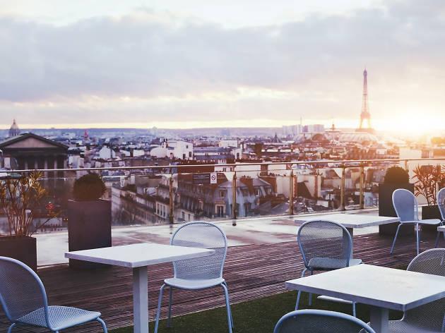 20 idées pour profiter de l'été à Paris