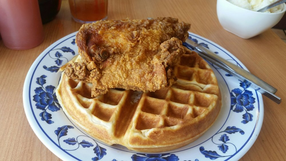 Auntie April's Chicken, Waffles, & Soul Food Restaurant