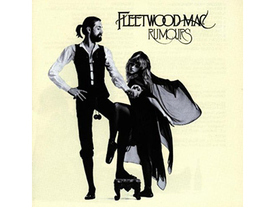 """Go Your Own Way"" by Fleetwood Mac"
