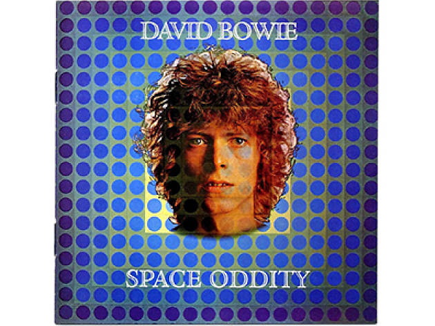 """Space Oddity"" by David Bowie"