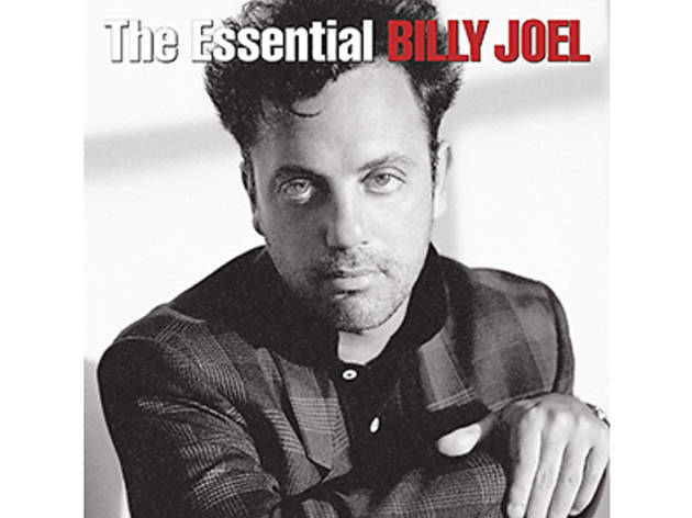 """We Didn't Start the Fire"" by Billy Joel"