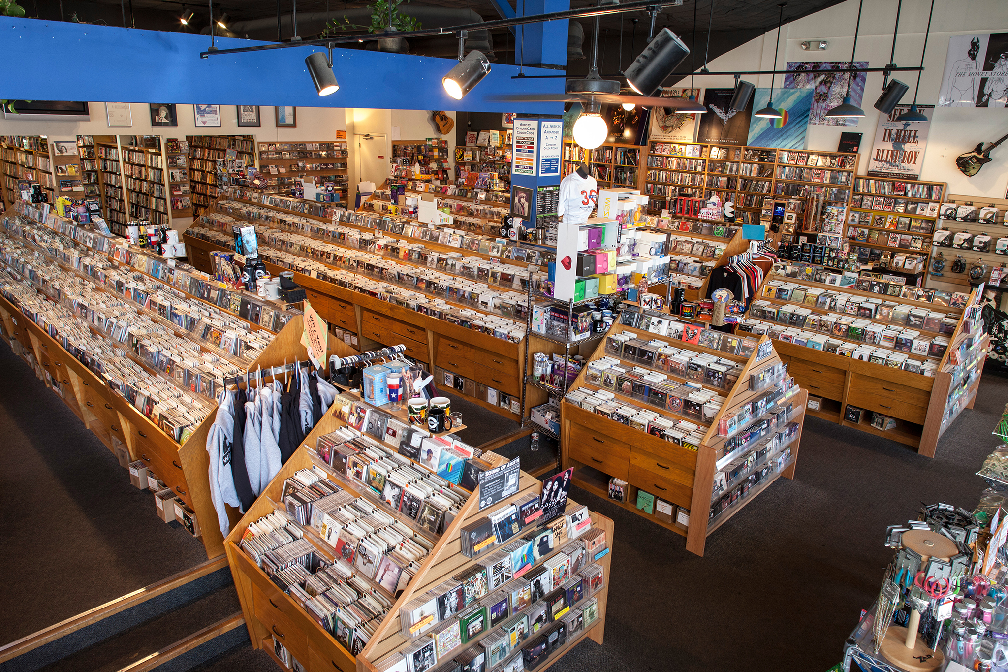 best record stores in austin for vintage vinyl and more music. Black Bedroom Furniture Sets. Home Design Ideas