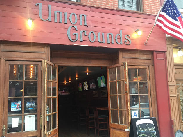 Union Grounds