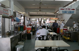 Kedai Makanan dan Minuman Alison