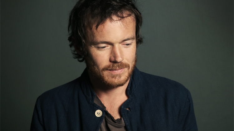 Interview: Damien Rice