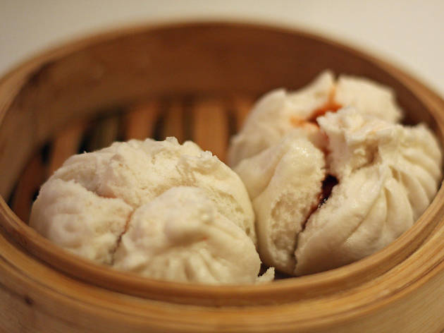 The best cha siu bao in Hong Kong - featured image