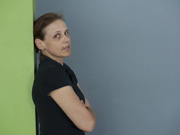 Vicki Van Hout 2016 portrait courtesy National Theatre of Parramatta photographer credit Amanda James
