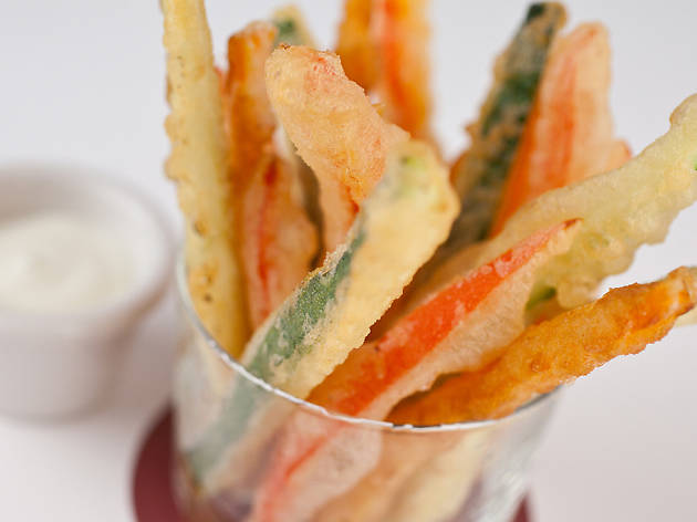 The best tempura in Hong Kong - featured image