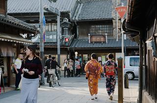 Explore 'little Edo' | Time Out Tokyo
