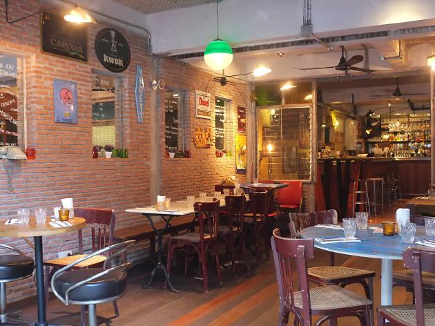 Le Café des Stagiaires 04