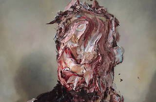 Antony Micallef: Raw Intent