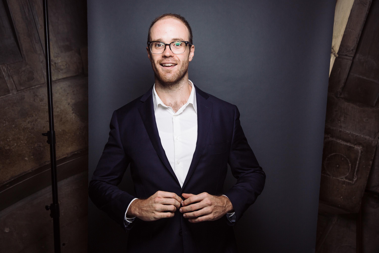 Opera Australia Wakil - Alex Downes