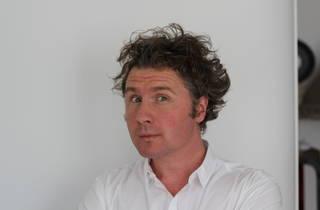 Profile of Ben Goldacre