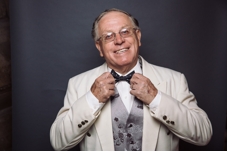 Opera Australia Wakil - Eric Reeves