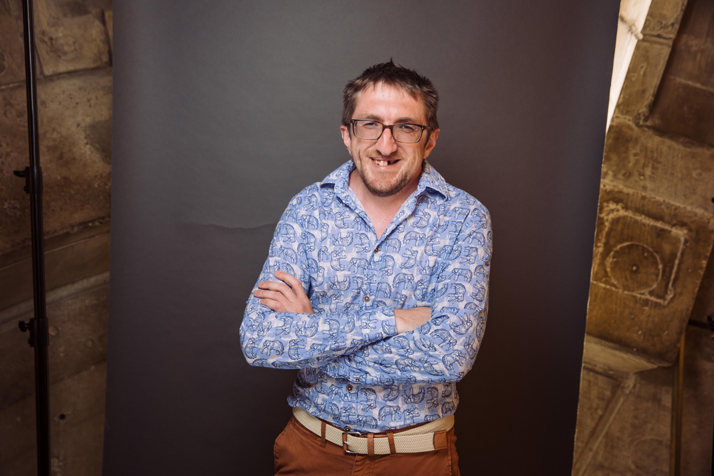 Opera Australia Wakil - Euan Schaewel