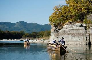 Nagatoro River Cruise | Time Out Tokyo