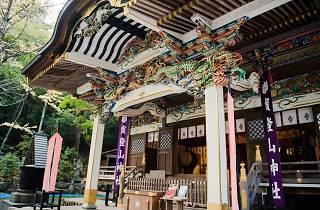 Hodosan Shrine | Time Out Tokyo