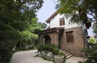 The Art Museum of Park No-Su