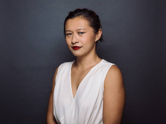 Wakil Ballot Opera First-timers TOS 135 March 15 2016 feat Jade Hou (c) Time Out Sydney photographer credit Daniel Boud