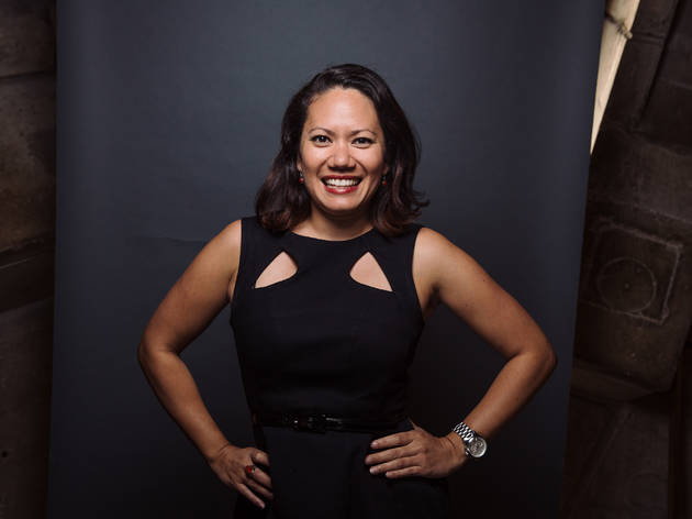 Opera Australia Wakil - Larissa Redden