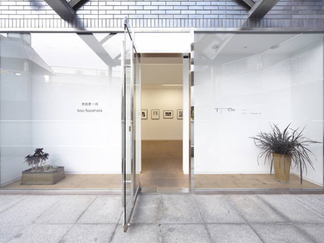 Taka Ishii Gallery Photography / Film