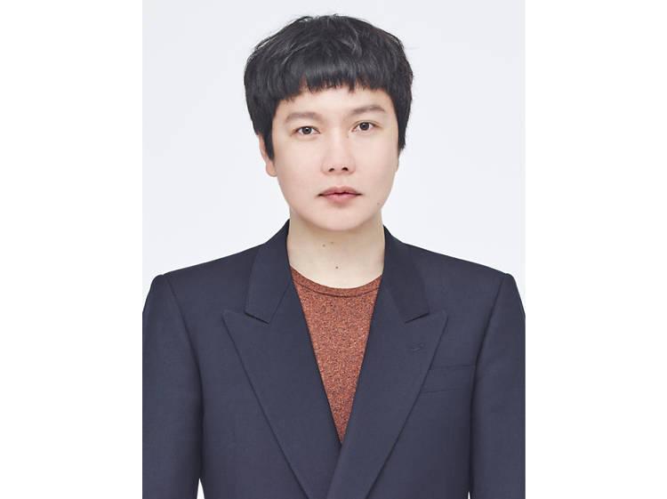 패션 디자이너 박승건