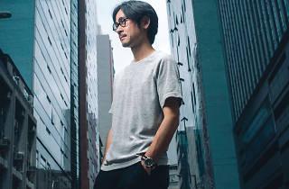 Director Adam Wong