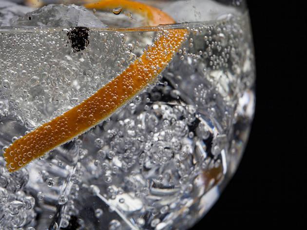 Ni Tinder, ni Grindr: Gin&Tònic
