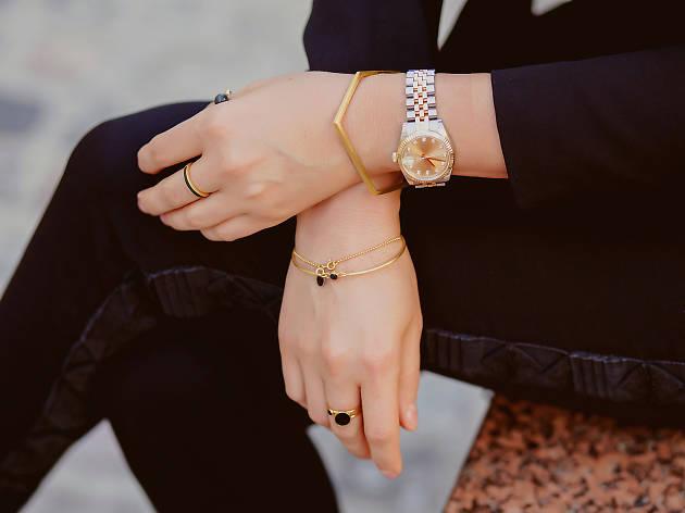 petites boutiques bijoux paris
