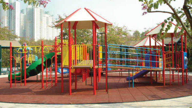 Playground HK