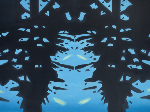 Alex Katz: Quick Light