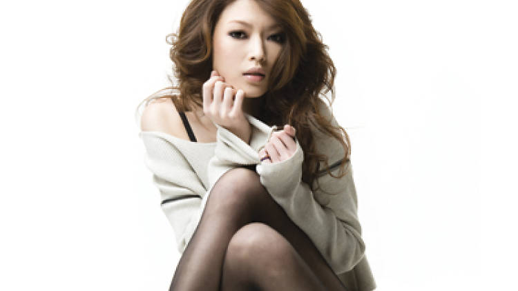 Shiga Lin
