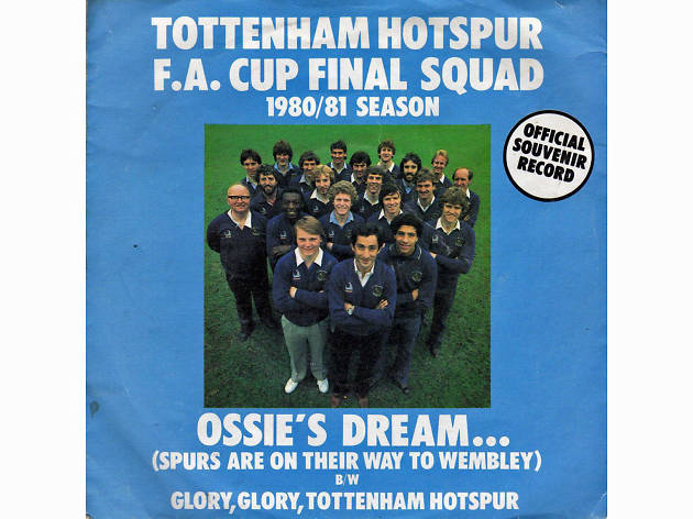 The best football songs: Ossie's Dream