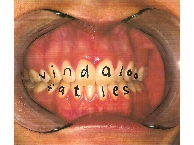 The best football songs: Vindaloo