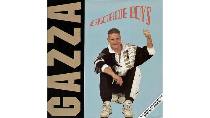 The best football songs: Geordie Boys