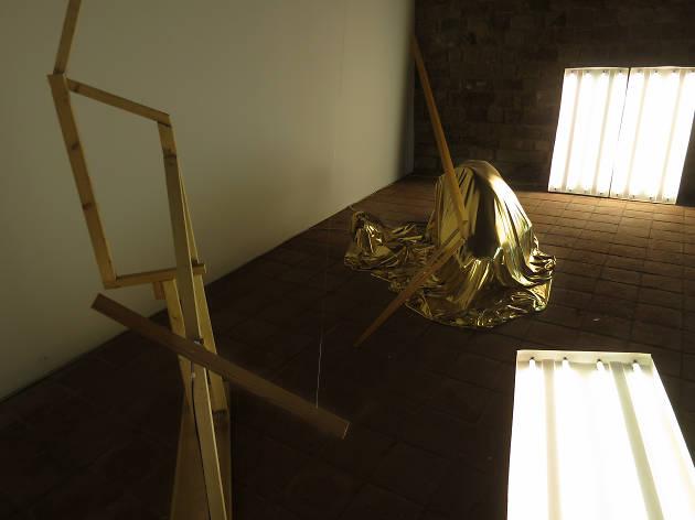 Gold / Dancer