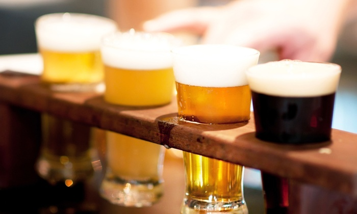 Craft Beer Tour – Barcelona Wine and Beer Experience
