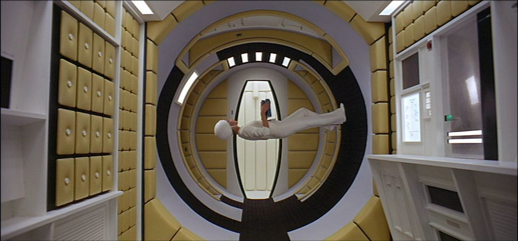 Directors discuss Stanley Kubrick: 2001 A Space Odyssey
